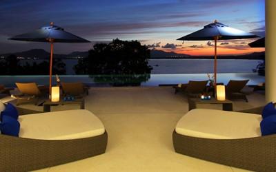 Егзотична вила во Тајланд во која секој би уживал