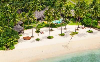 Ова е совршеното место за вистински одмор