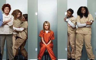 ТВ серија: Портокаловата е новата црна (Orange is the new black)