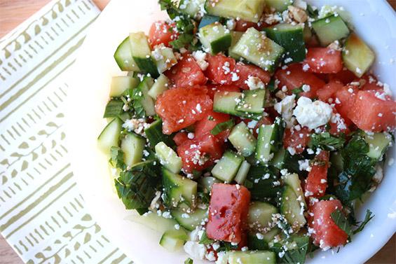 Перфектна летна салата
