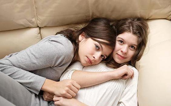 Зошто сестра ти ти е најдобра другарка?