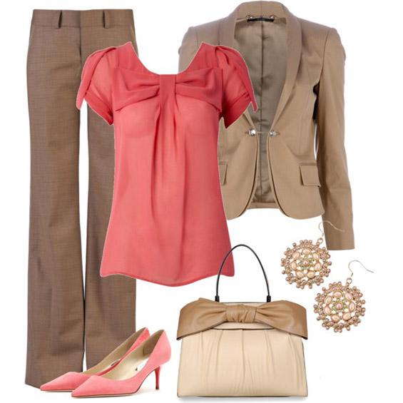 Кежуал и шик облека за на работа во лето