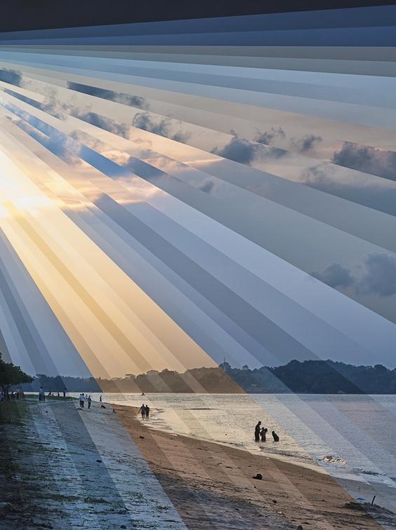 Овие фотографии имаат хипнотизирачки ефект