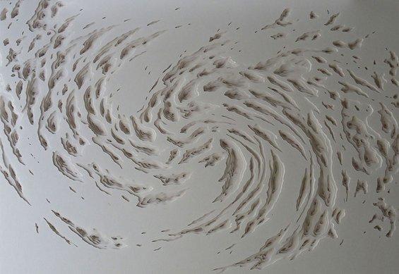 Најсложената уметност од хартија