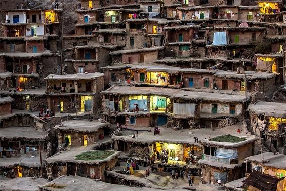 Живописни села кои пленат со својата убавина