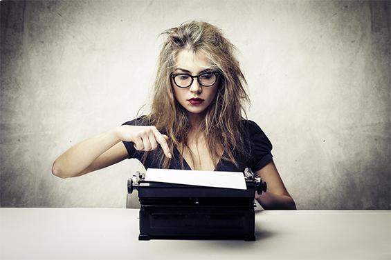 Сакате да пишувате? – оглас за практиканти