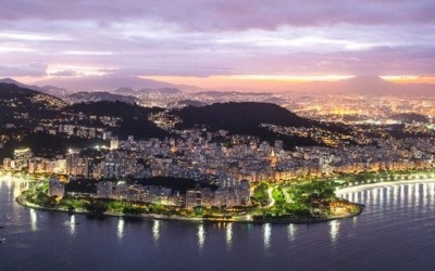 Како дише Рио де Жанеиро