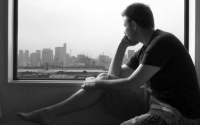 Осаменост – стапица од која има излез