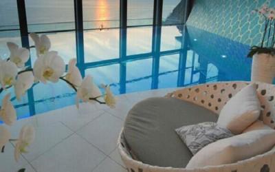 Фантастични внатрешни базени во кои ќе посакате да се нурнете