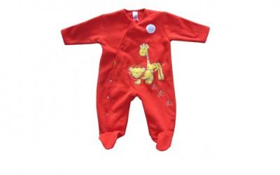 Како да одберете облека за вашето бебе?