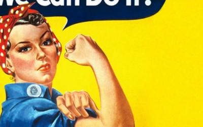 Нов vs. половен феминизам