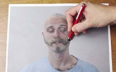 Поткастрување и бричење наопаку