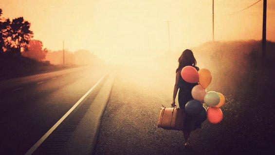 5 знаци дека сте на вистинскиот пат во животот