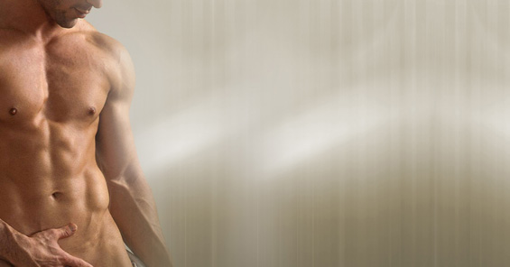 7 непознати факти за машкото тело