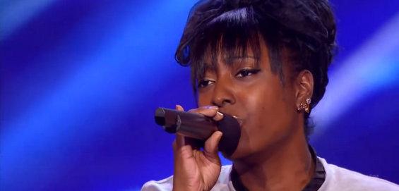 Емоционалниот настап на талентираната Ешли Вилијамс кој ги освои судиите и публиката на X фактор