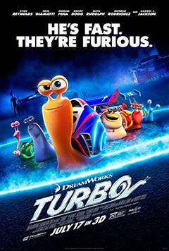 Филм: Турбо (Turbo)