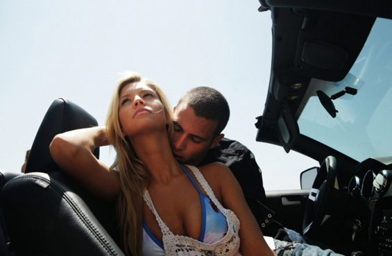 Краток водич за сексот во автомобил