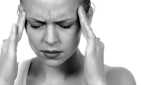 Од што нè боли глава?