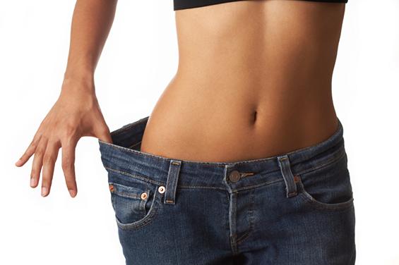 Ослабете 12 кг, 10 см и 2 конфекциски броја за само 6 недели