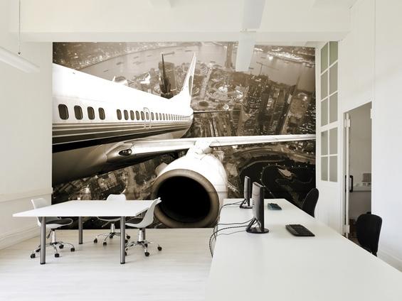 Модерни тапети кои ќе им дадат нова димензија на вашиот дом или канцеларија