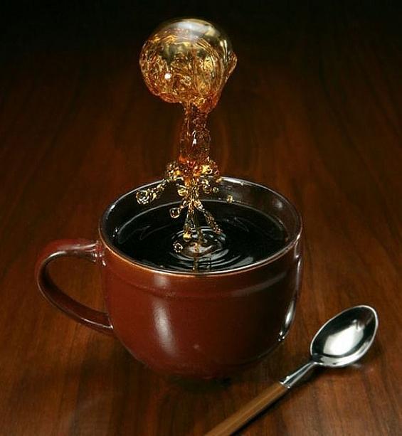 Понеделничка кофеинска инспирација