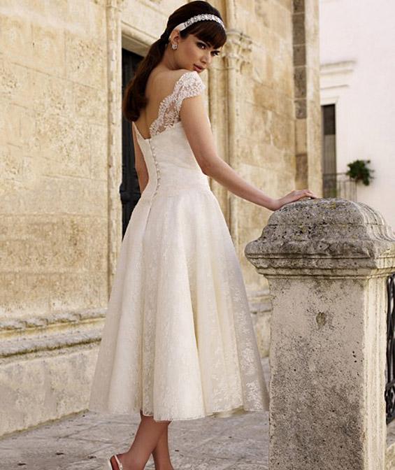 Старомодни венчаници кои би ги посакала секоја невеста