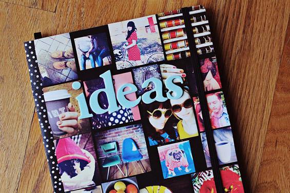 10 креативни намени на вашите омилени фотографии