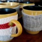 Што да правите со старите излитени чорапи