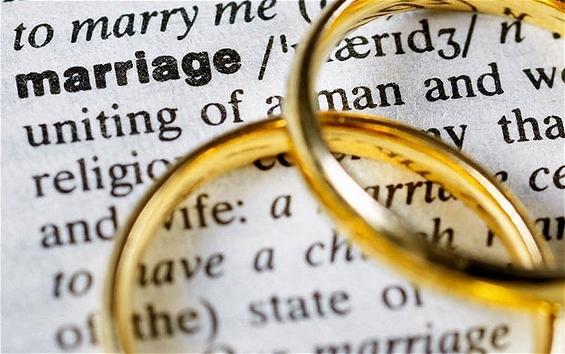 Одлични совети за бракот од еден разведен маж