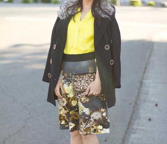 Модна транзиција: носете ја летната облека во есен