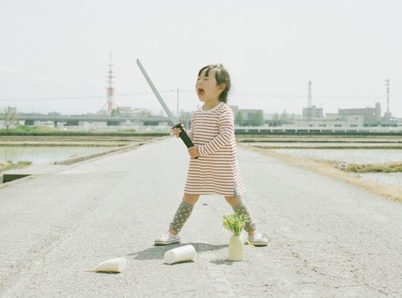 Уште еден креативен родител кој ќе ѝ остави прекрасни спомени на својата ќерка