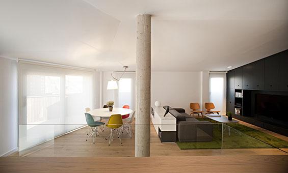 Генијално дизајниран стан за млад брачен пар
