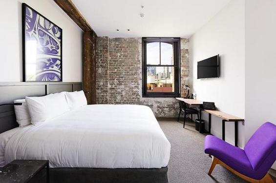 Престојувајте бесплатно во Инстаграм хотелот во Сиднеј