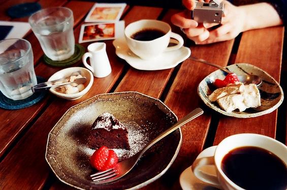 Најубавите утрински будења со шолја кафе