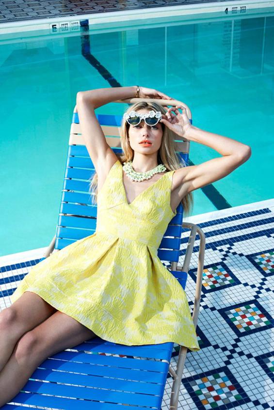 7 видови фустани кои секоја жена треба да ги има во својот плакар
