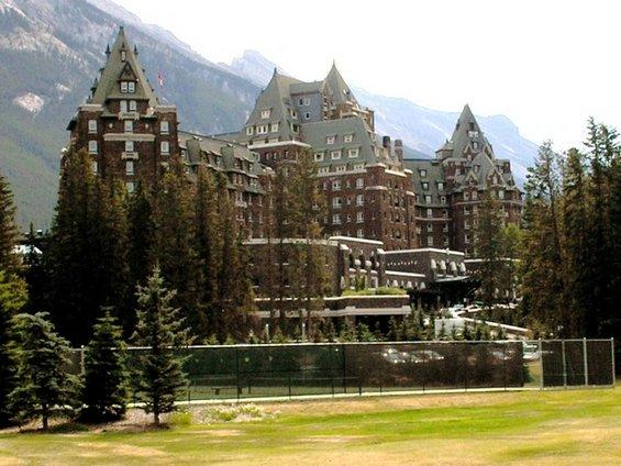Најпознатите опседнати хотели во светот