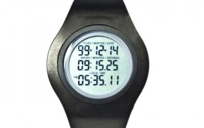 Часовник кој знае кога ќе умрете