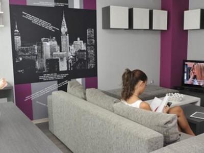 Фантастично станче во Софија, Бугарија