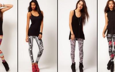 Модерни хеланки кои одлично можете да ги комбинирате со вашата облека