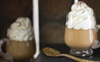 Пудинг од ирско кафе