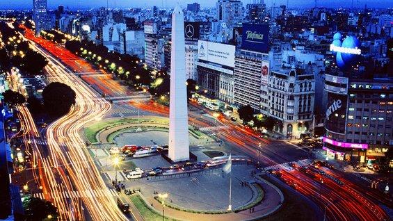 7 причини да ја посетите Аргентина