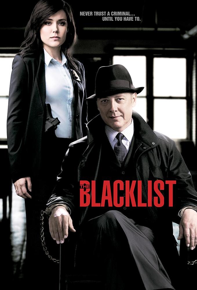 ТВ серија: Црната листа (The Blacklist)