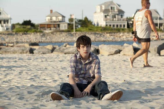 Филм: Беше еднаш едно лето (The Way Way Back)