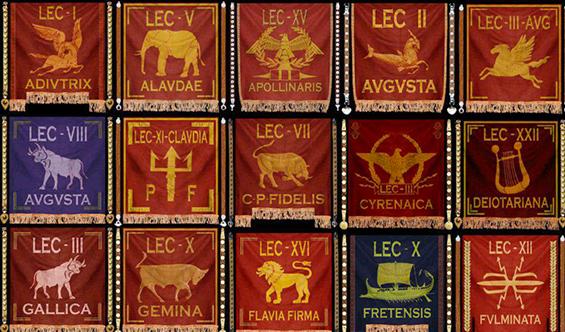 Значењето и историјата на црвената боја