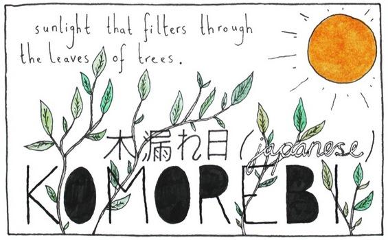 11 странски зборови за кои нема превод