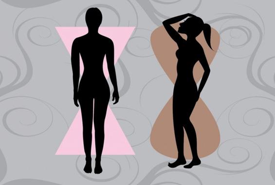 Идеалните вежби за вашата градба на тело