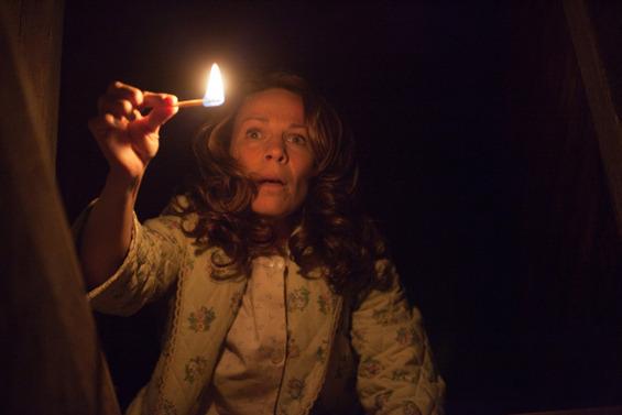 Филм: Повикување на злото (The Conjuring)