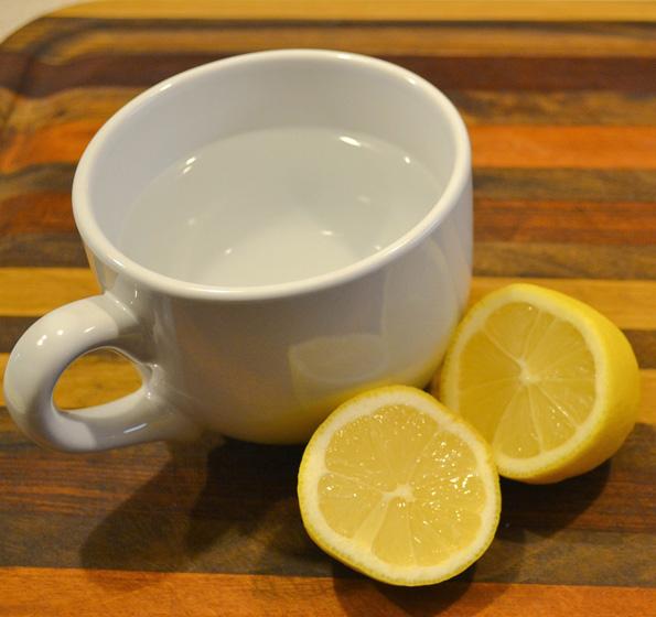 (0) kako perfektno da ja ischistite mikobranovata pechka so pomosh na limon - www.kafepauza.mk