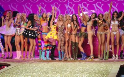 """Како се одбира која девојка ќе стане ангел на """"Victoria's Secret""""?"""