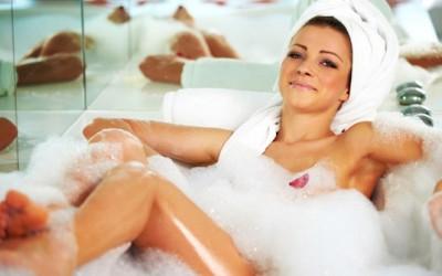 5 начини на кои можете да си направите свој релаксирачки спа ден во домашни услови